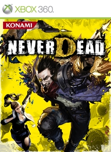 NEVERDEAD gamescom  2010 Tráiler (HD)