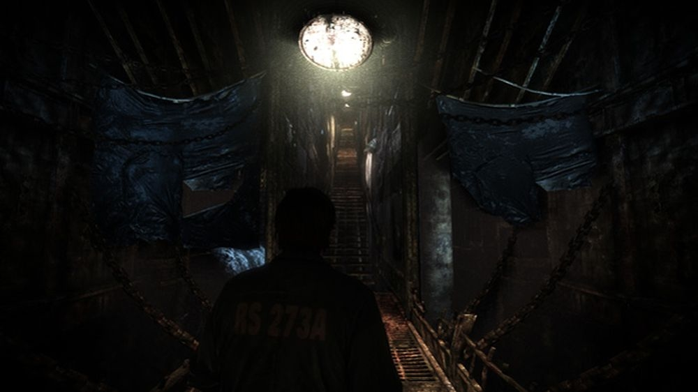 Immagine da Silent Hill:  Downpour