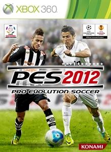 PES 2012