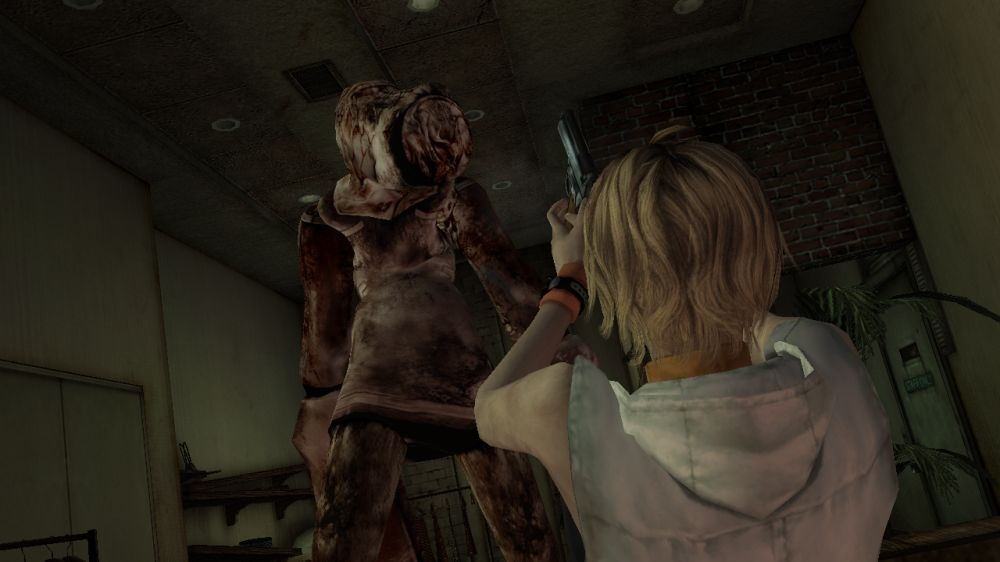 Immagine da Silent Hill:  HD Collection