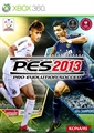 PES 2013 box art