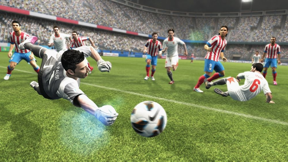 Imagen de PES 2013