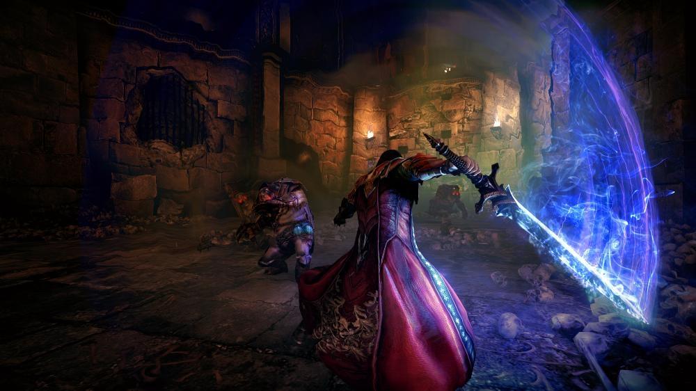 Imagen de Castlevania: LoS 2