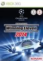 Winning Eleven 2014