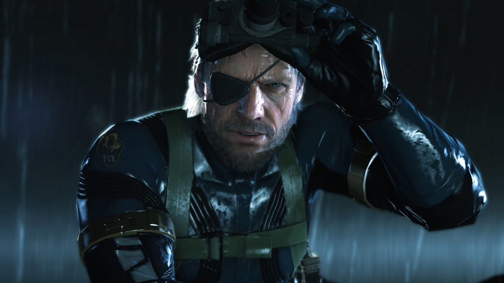 Imagen de METAL GEAR SOLID V: GROUND ZEROES