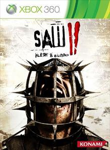 SAW II Flesh & Blood - Demo