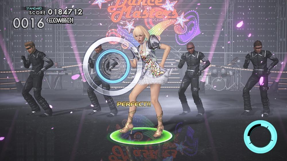 Image from DanceMasters(Demo)