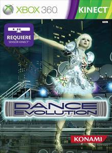 DanceEvolution(Demo)