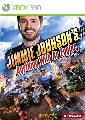Jimmie Johnson&#39;s Anything With An Engine Demo 