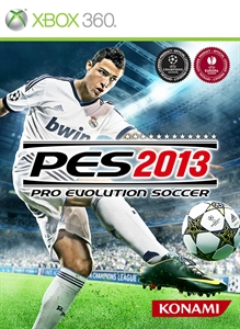 Pro Evolution Soccer 2013 Demo No. 2
