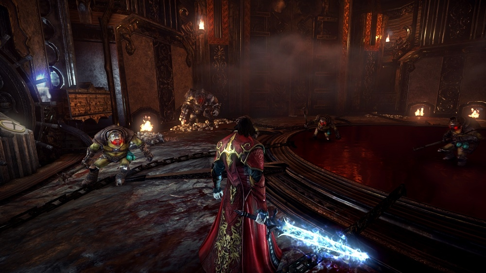 Image de Castlevania: Lords Of Shadow 2 Demo
