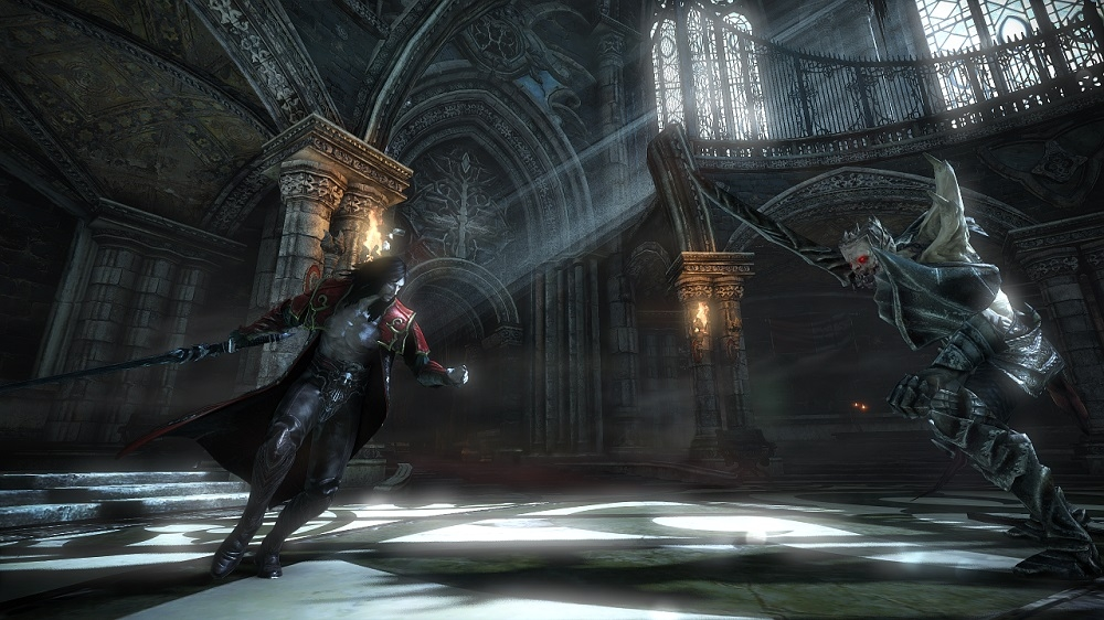 Imagen de Castlevania: Lords Of Shadow 2 Demo