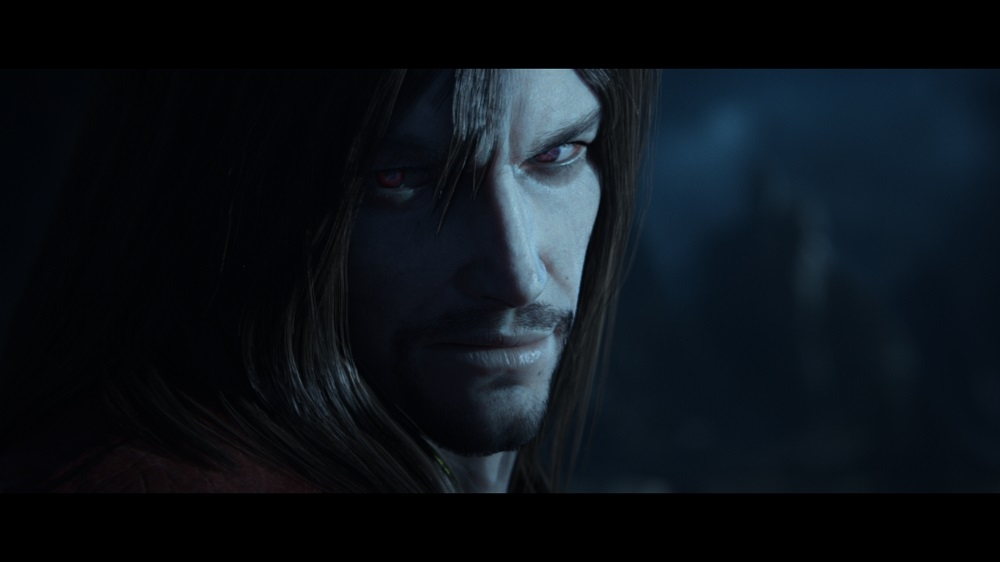 Image from Castlevania: Lords Of Shadow 2 Demo