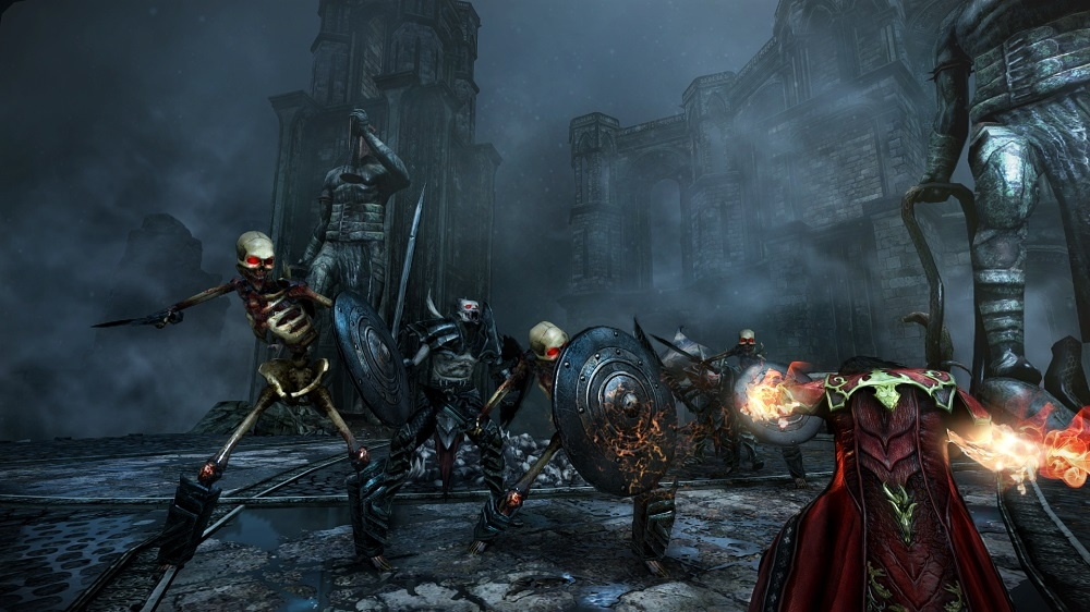 Kuva pelistä Castlevania: Lords Of Shadow 2 Demo