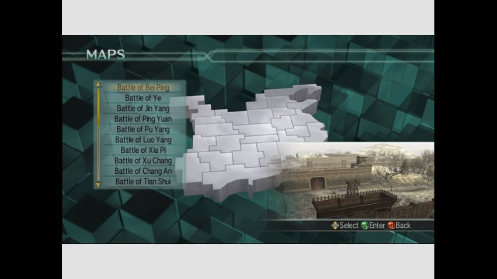 Image from DW5 Empires