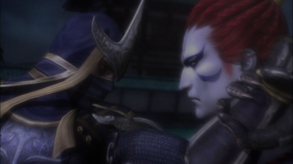 Image de SAMURAI WARRIORS 2