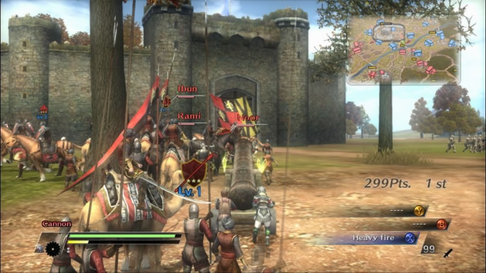 Image from BLADESTORM