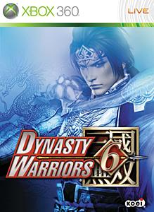Dynasty Warriors 6 Trailer (SD)