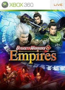 Dynasty Warriors 6 Empires Trailer (HD)