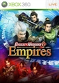 Dynasty Warriors 6 Empires Theme