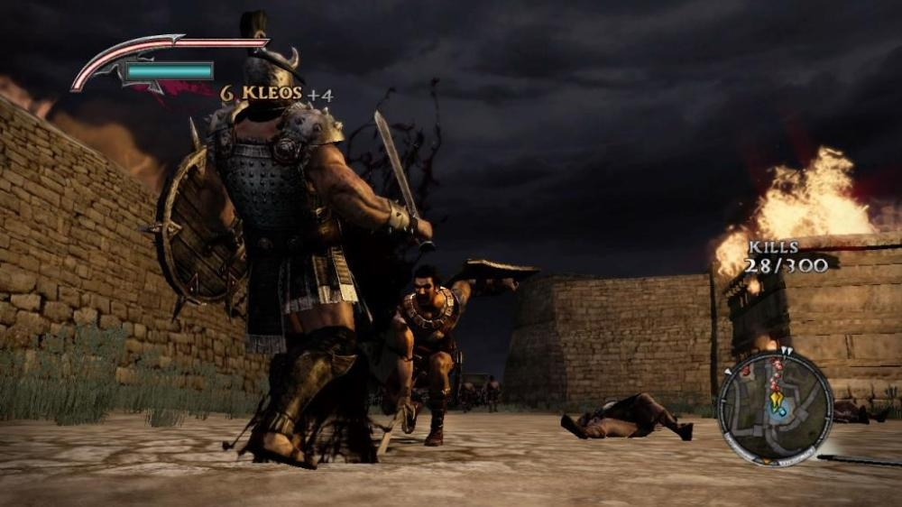 Image from Warriors: Legends of Troy