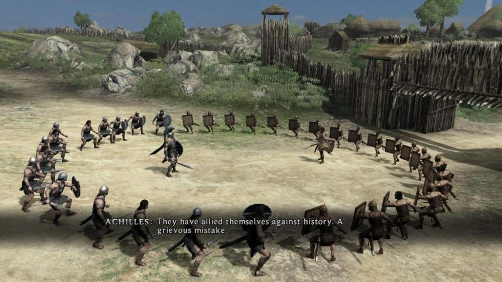Billede fra Warriors: Legends of Troy™
