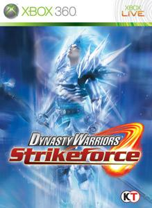 DW: Strikeforce Pack 4
