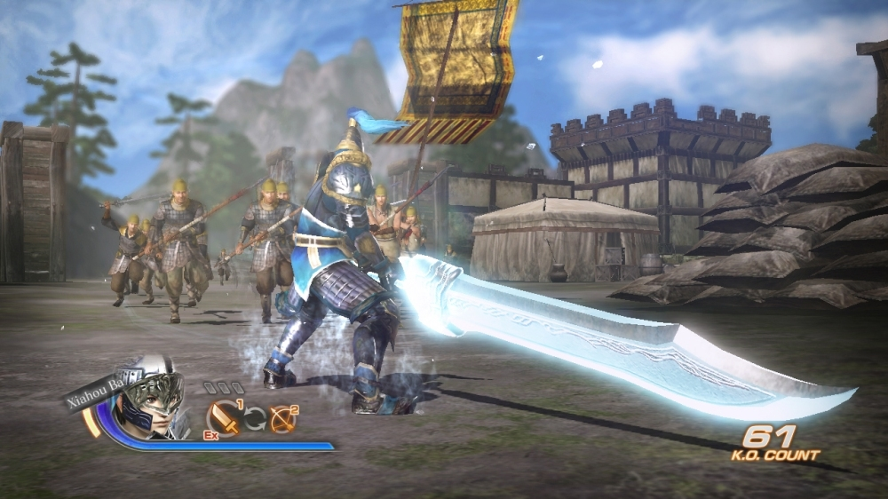 Image de Dynasty Warriors 7
