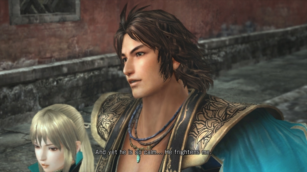 Image from Dynasty Warriors 7