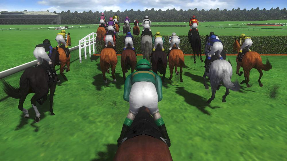 Image from Champion Jockey