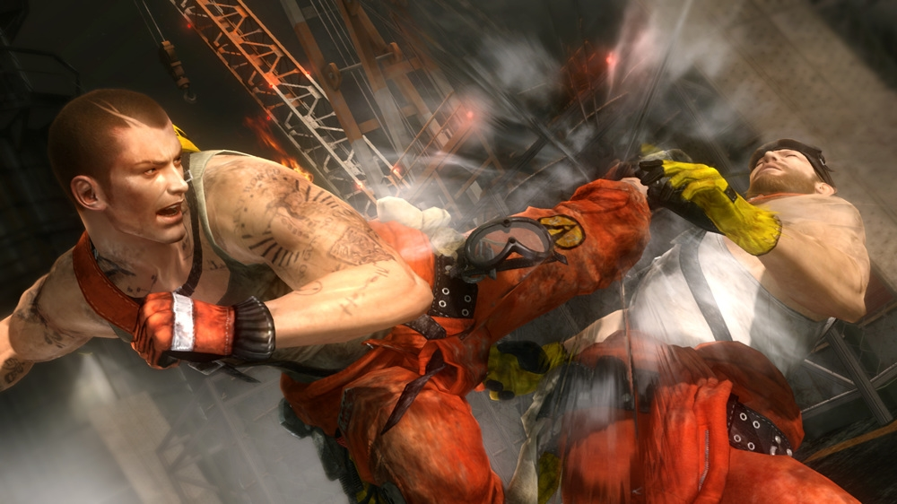 Image from Dead or Alive 5
