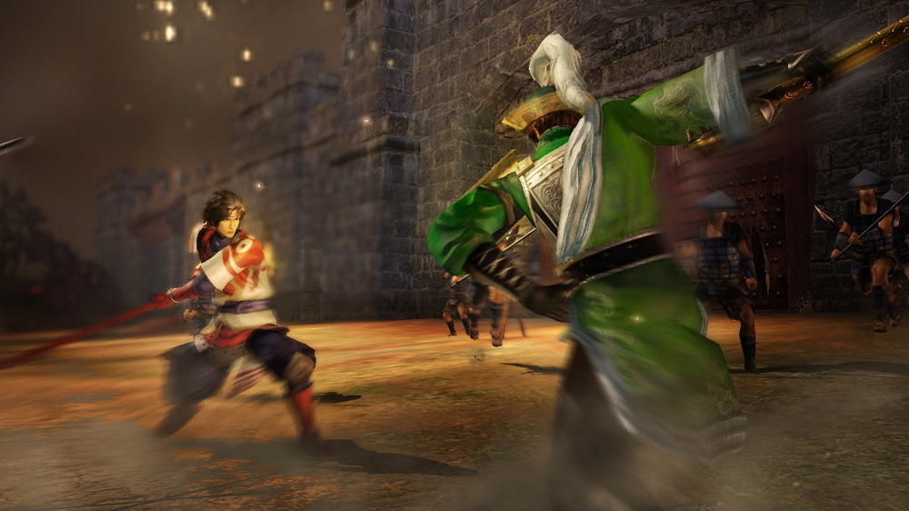 Image de WARRIORS OROCHI 3