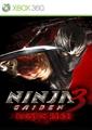 NINJA GAIDEN 3: Razor's Edge launch trailer
