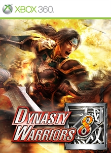 Dynasty Warriors 8 -- Japanese Voice Option