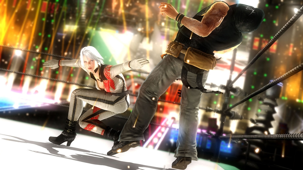 Image from DOA5 Ultimate