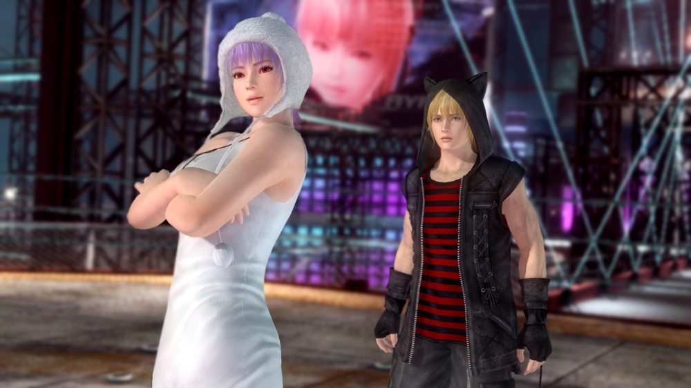 DOA5 Ultimate 이미지