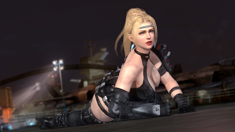 Image de DOA5 Ultimate