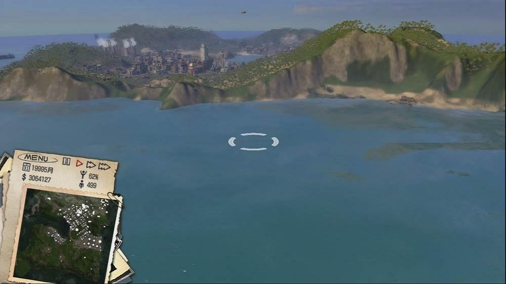 Tropico 3 の画像
