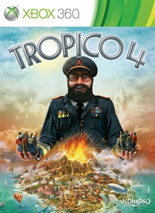 Tropico 4 - Teaser-Trailer