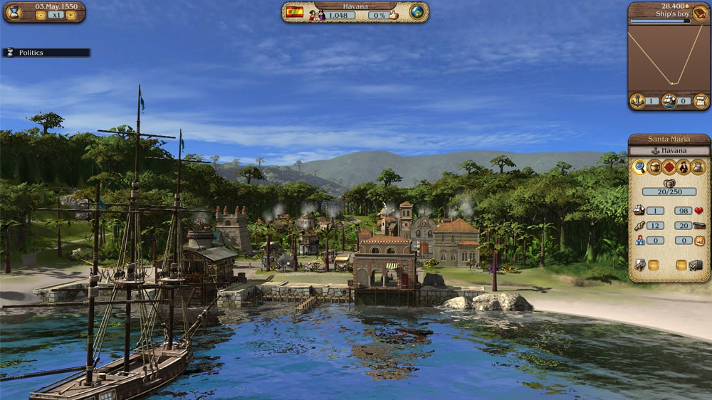 Image de Port Royale 3