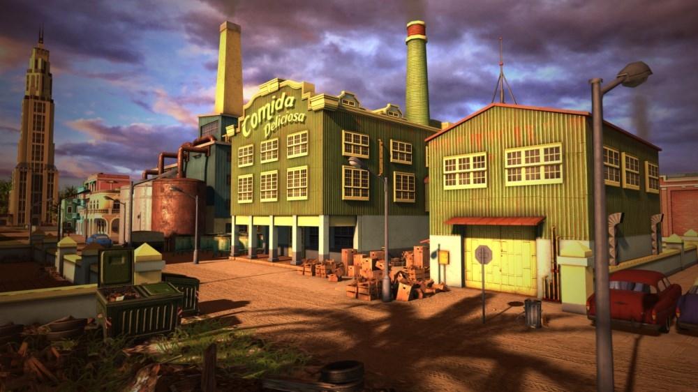 Kép, forrása: Tropico 5