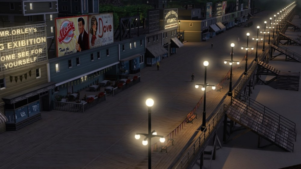 Imagem de Omerta - City of Gangsters Demo