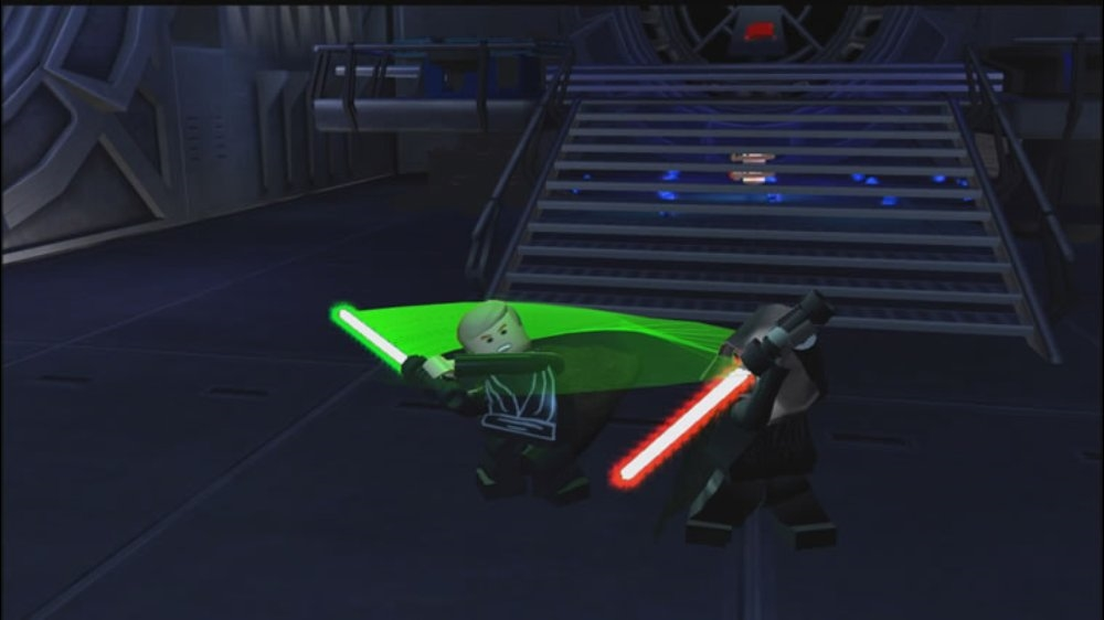 Image from LEGO Star Wars II