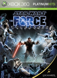 A New Chapter: The Story of The Force Unleashed (HD)