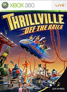 Thrillville: Pic Pack 1