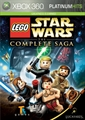 LEGO Star Wars: TCS