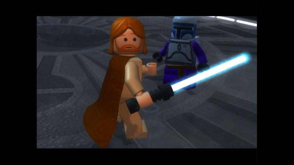 LEGO Star Wars: TCS 이미지