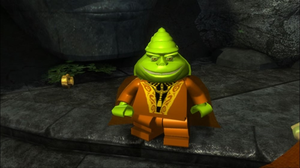 Image from LEGO Star Wars: TCS