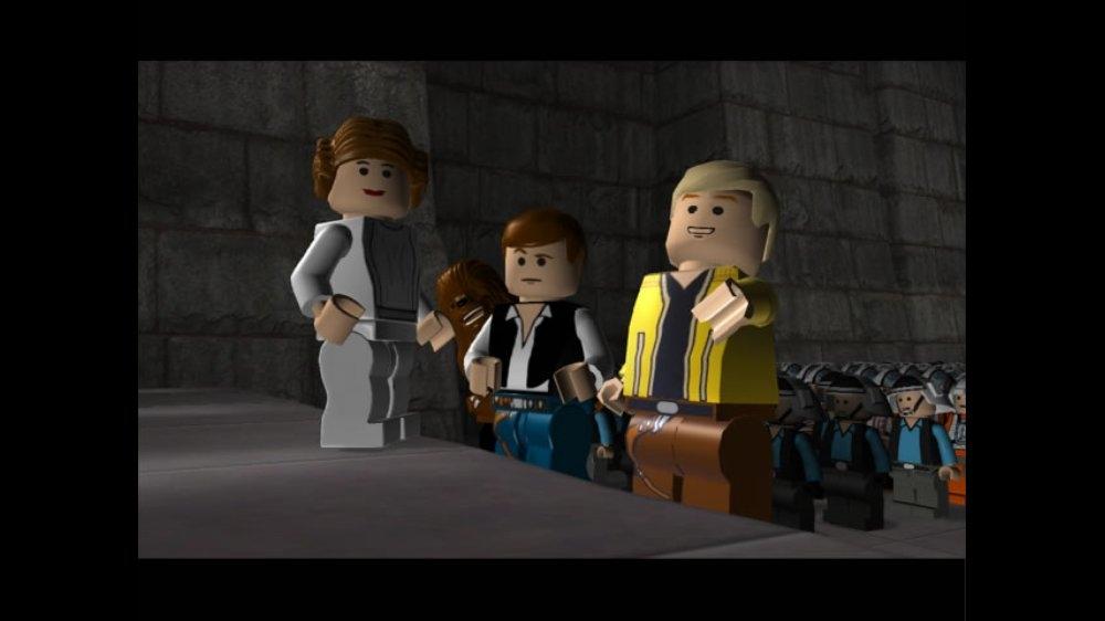 Imagen de LEGO Star Wars: TCS