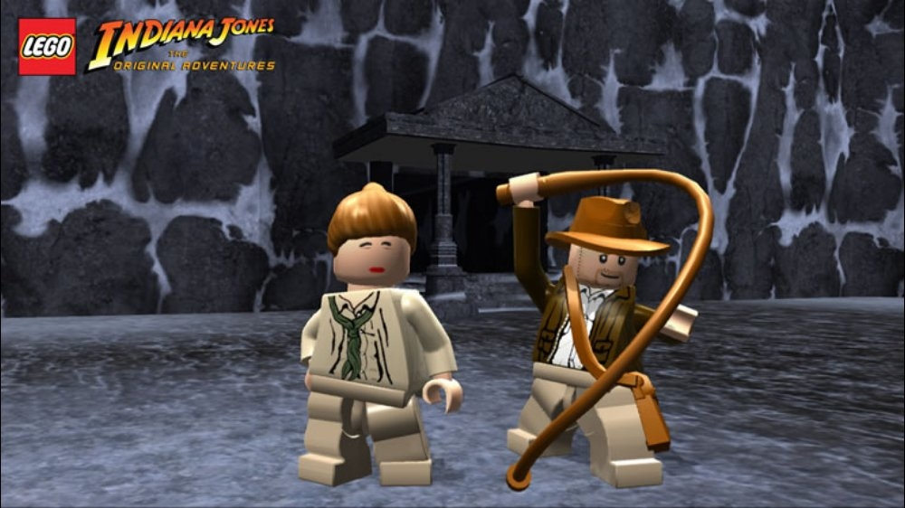 LEGO® Indiana Jones™ 이미지